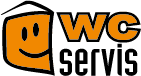 WC Servis s.r.o. logo