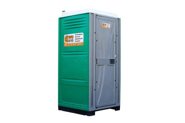 Mobilní toaleta Green na Prodej