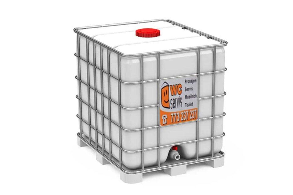 ibc-kontejner